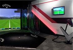 模拟高尔夫运动